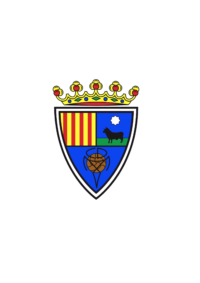 escudo club deportivo teruel